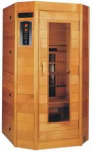 Welches Ist Die Besser Geeignete Holzart Für Infrarotkabinen
